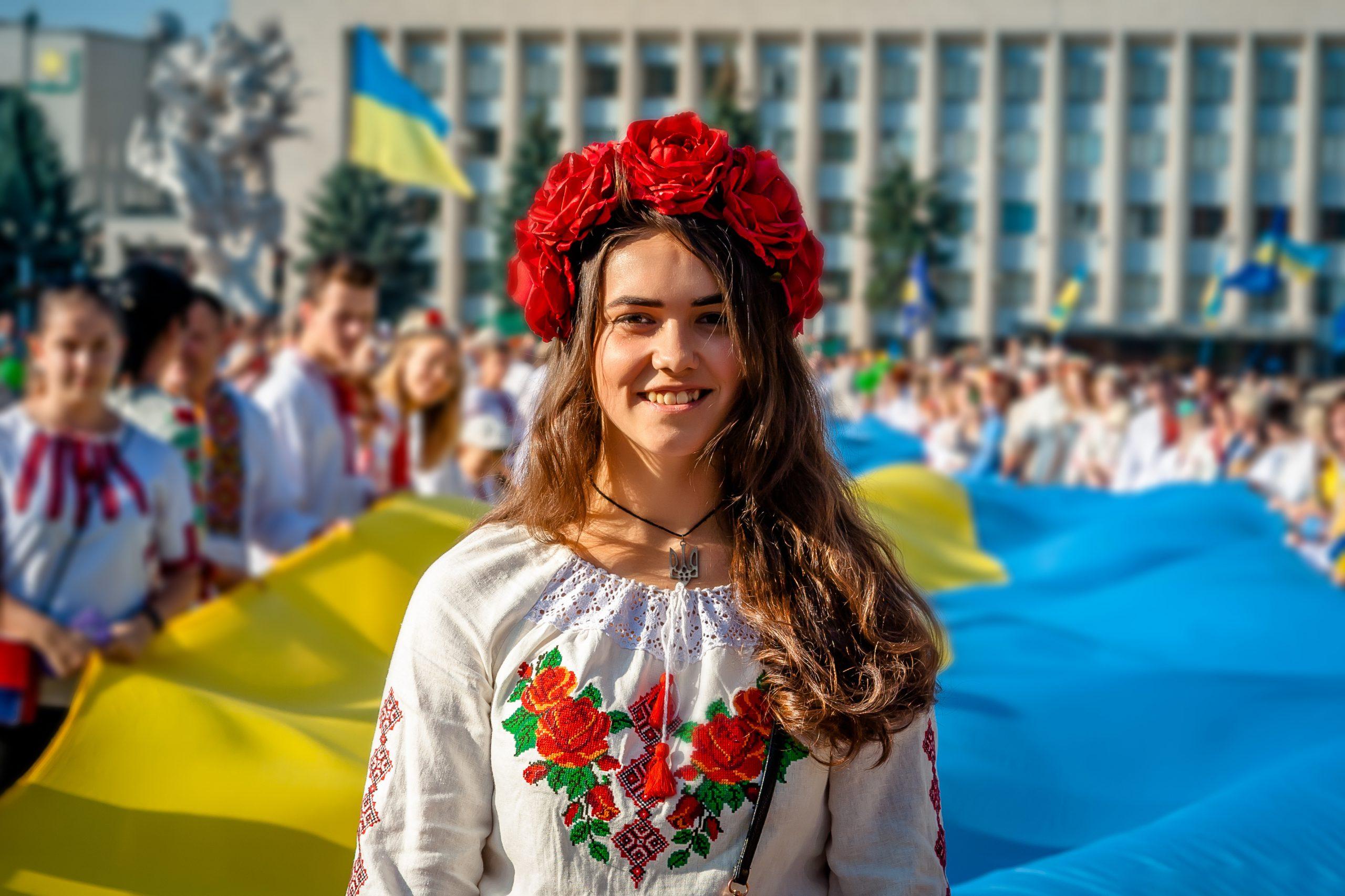 Gospodarka Ukrainy
