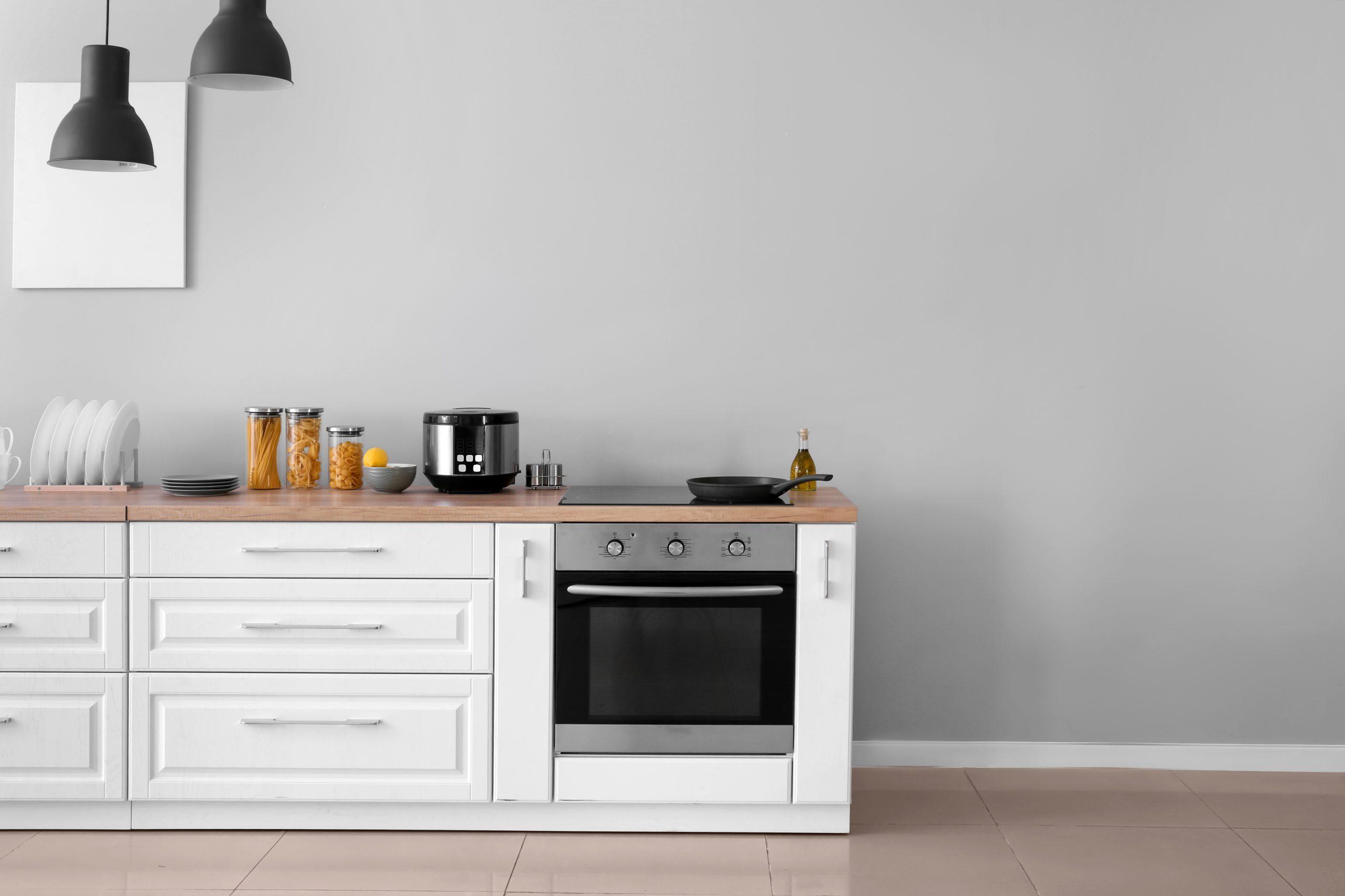 Urządzanie małej kuchni