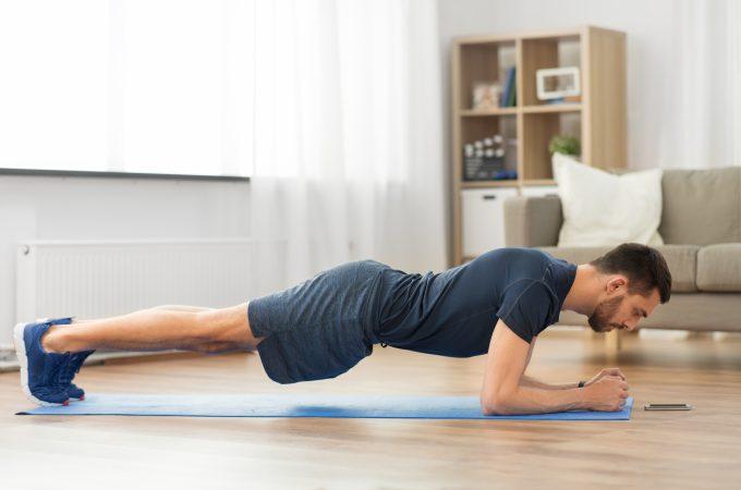 Jak ćwiczyć i nie schudnąć?