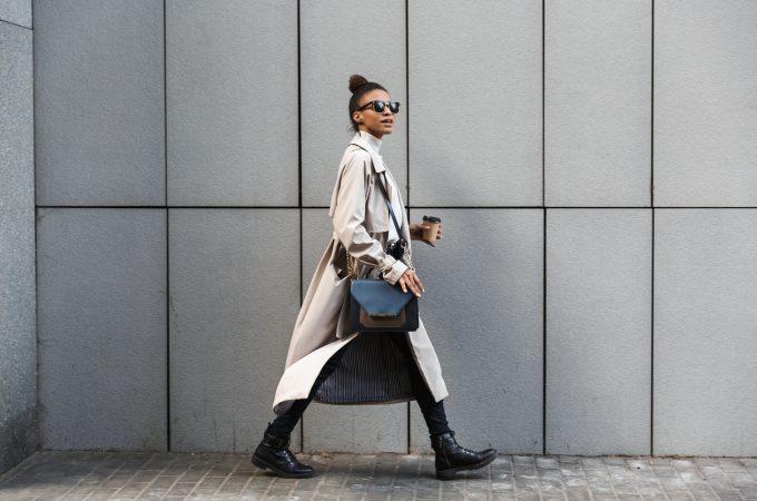 Miejski styl – moda